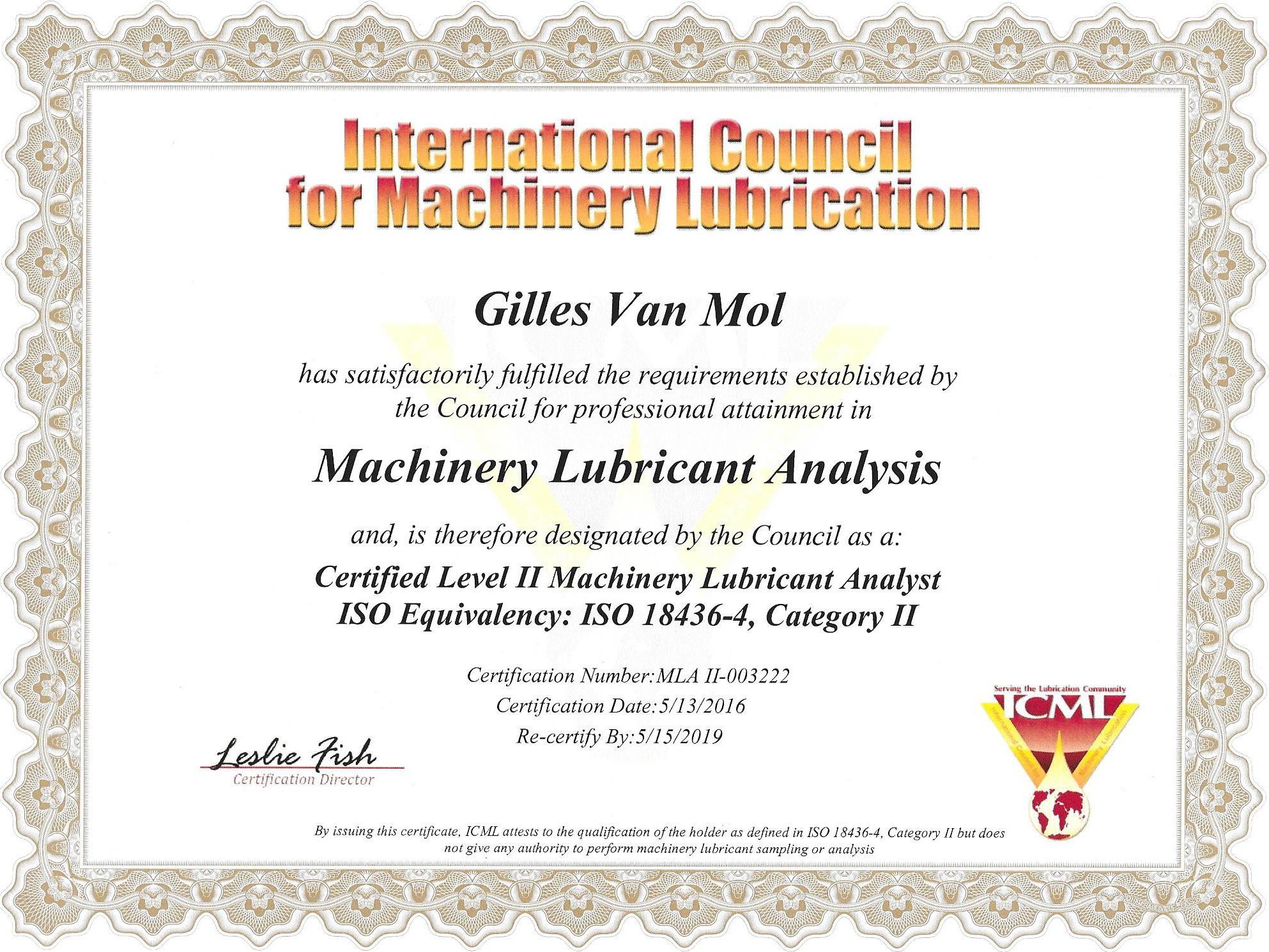 MLA II   ICML