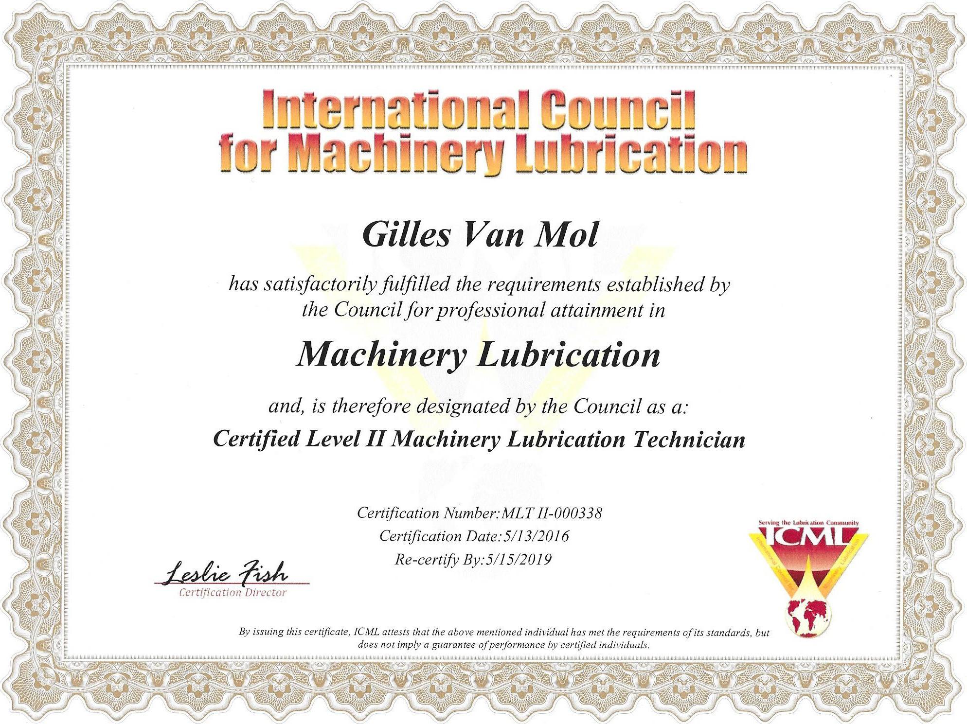 MLT II  ICML